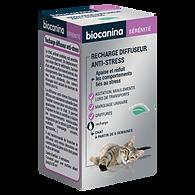 Recharge diffuseur anti-stress 45ml - BIOCANINA