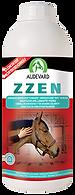 Zzen -  chevaux anxieux et chauds  1L -  AUDEVARD