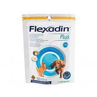 Flexadin plus - chat et petit chien ,30 bouchées - VETOQUINOL