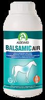 Balsamic air -  besoin respiratoire temps froid  500 ml  -  AUDEVARD