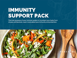 Immunity Support Pack