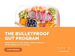Puresome Bulletproof Gut Program