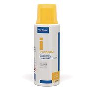 Pyoderm - shampoing antiseptique 200 ml, 500 ml - VIRBAC