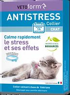 Collier anti-stress CHAT - VETOFORM