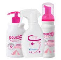 Douxo Calm Pack Observance - 1 shg 200 ml + 1 émulsion 200 ml  -  CEVA