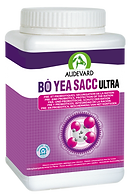 Bo yea sacc- flore intestinale  600 g ou 1.2 kg - AUDEVARD