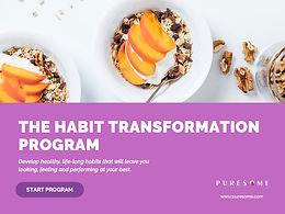 Puresome Habit Transformation Program