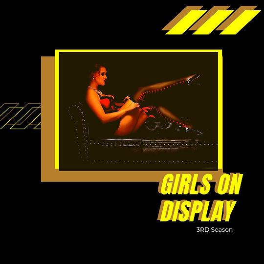 Girls on Display