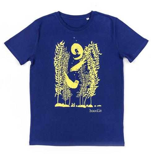 Men's Otter T Shirt