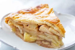 Johnathan's Apple Pie