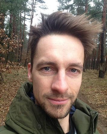 dk in the woods.jpg