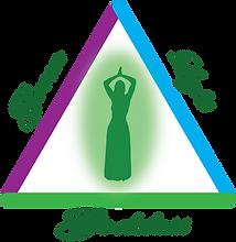 tri color Green Goddess logo.png