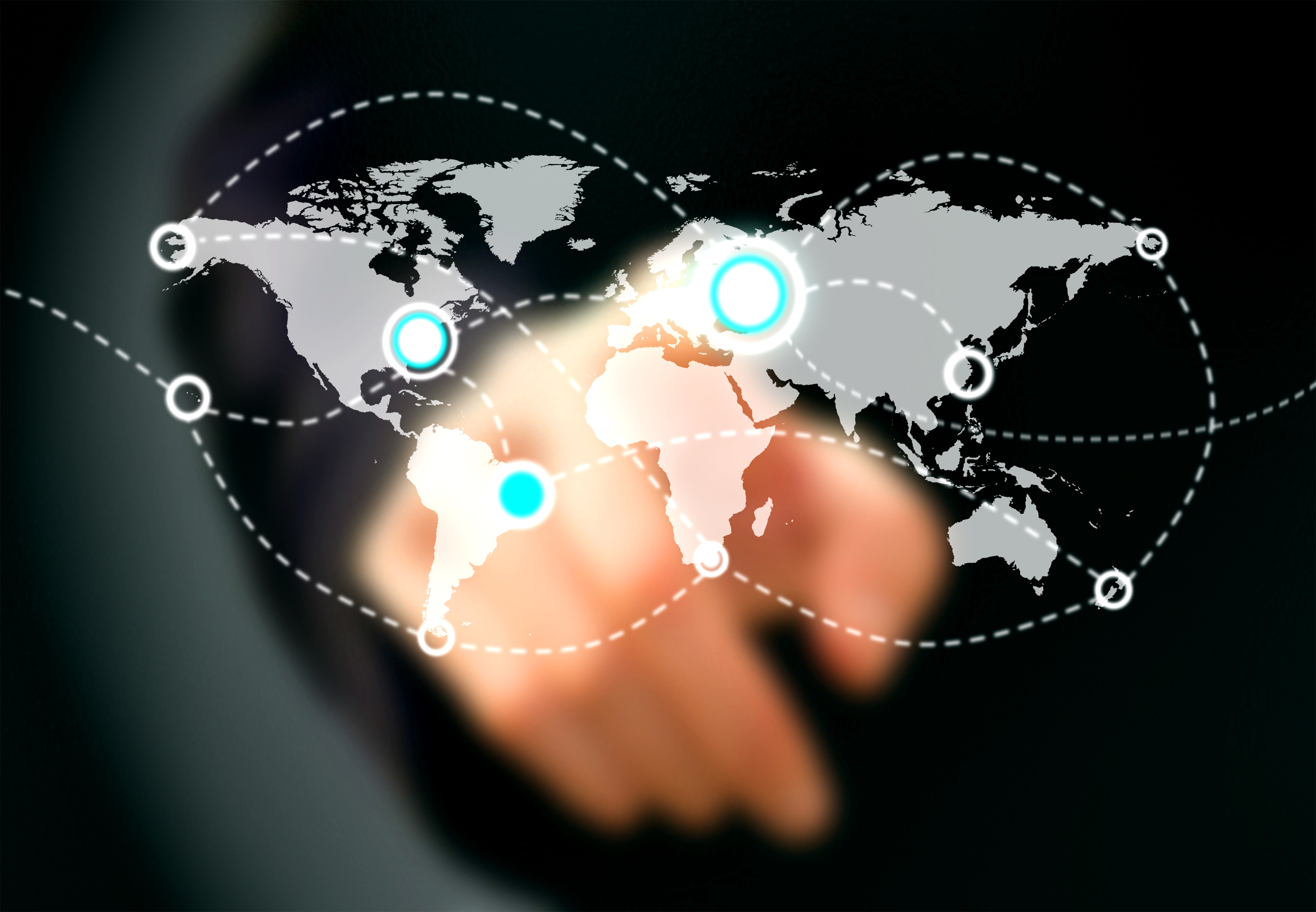 stockvault-businessman-touching-virtual-