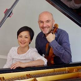 Simon and Saoko Blendis