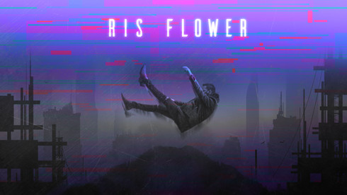 RIS FLOWER