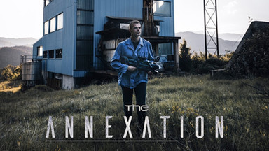The ANNEXATION (Official Teaser)