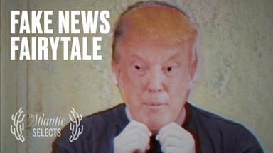 The Fake News Teenager