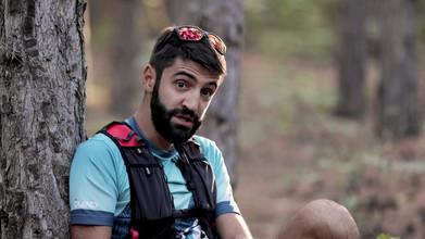Trail Running with Igor   The Macedonian Adventure