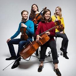 Gildas Quartet
