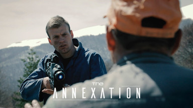 The ANNEXATION