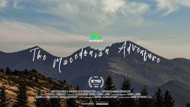 Via Dinarika - The Macedonain Adventure