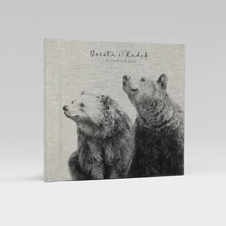 album NIEDŹWIEDŹ
