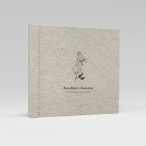 album KWIAT magnolia