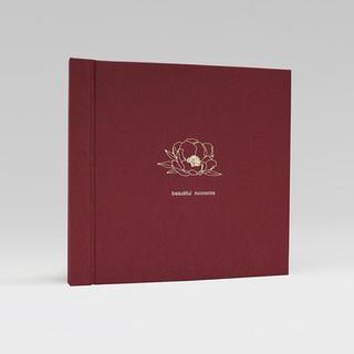album złoty KWIAT