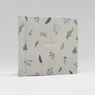 album FLORA wiosny