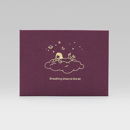 album LEPORELLO (układ poziomy)