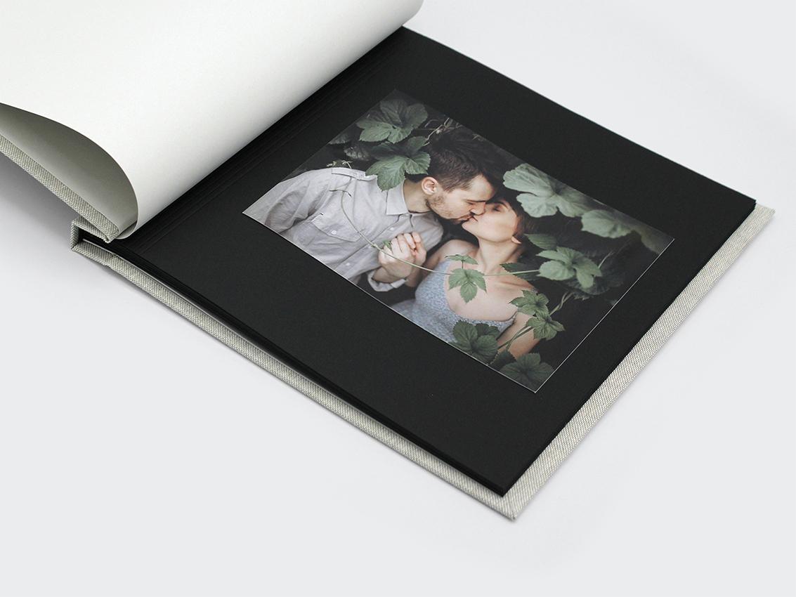 """album """"WIANEK oliwkowy"""""""