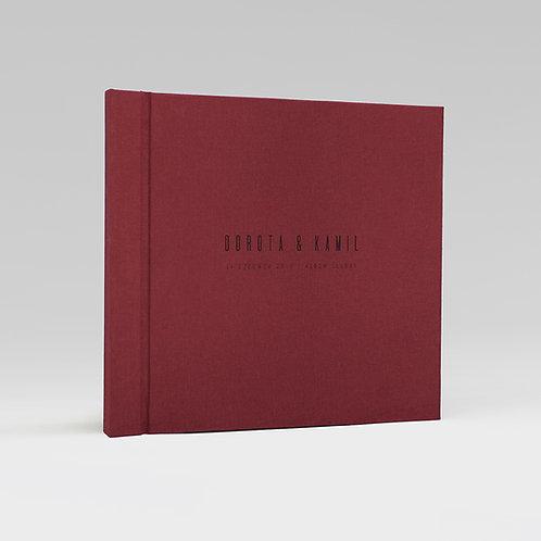 album INSKRYPCJA minimalizm