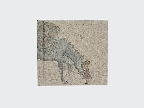 album dziecka PEGAZ / M, dziewczynka