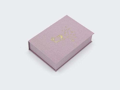 pudełko niezła BAJKA księżniczka / M, 100 zdjęć