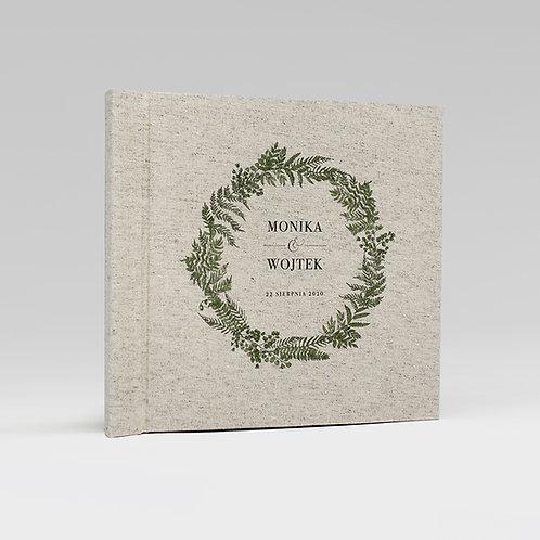 album WIANEK leśny