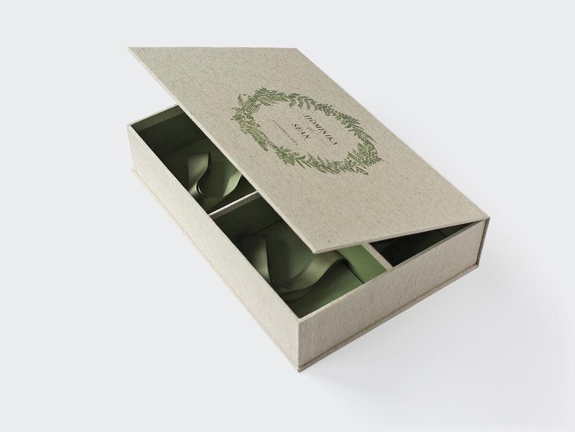 pudełko na 1000 zdjęć