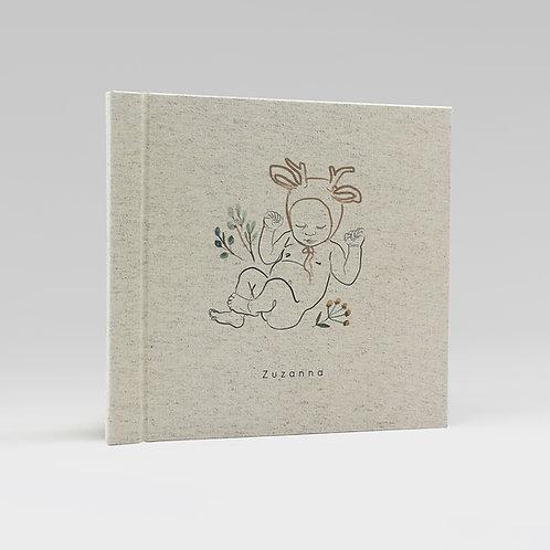 album mała SARENKA