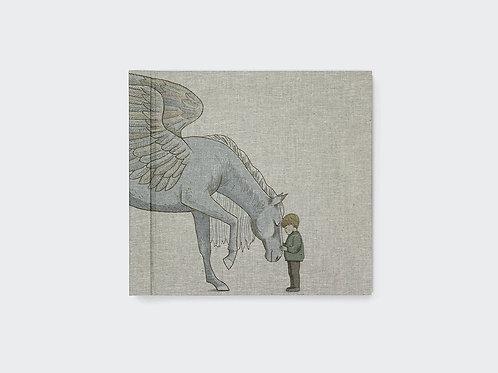 album dziecka PEGAZ / M, chłopiec