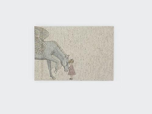 album dziecka PEGAZ / S, dziewczynka