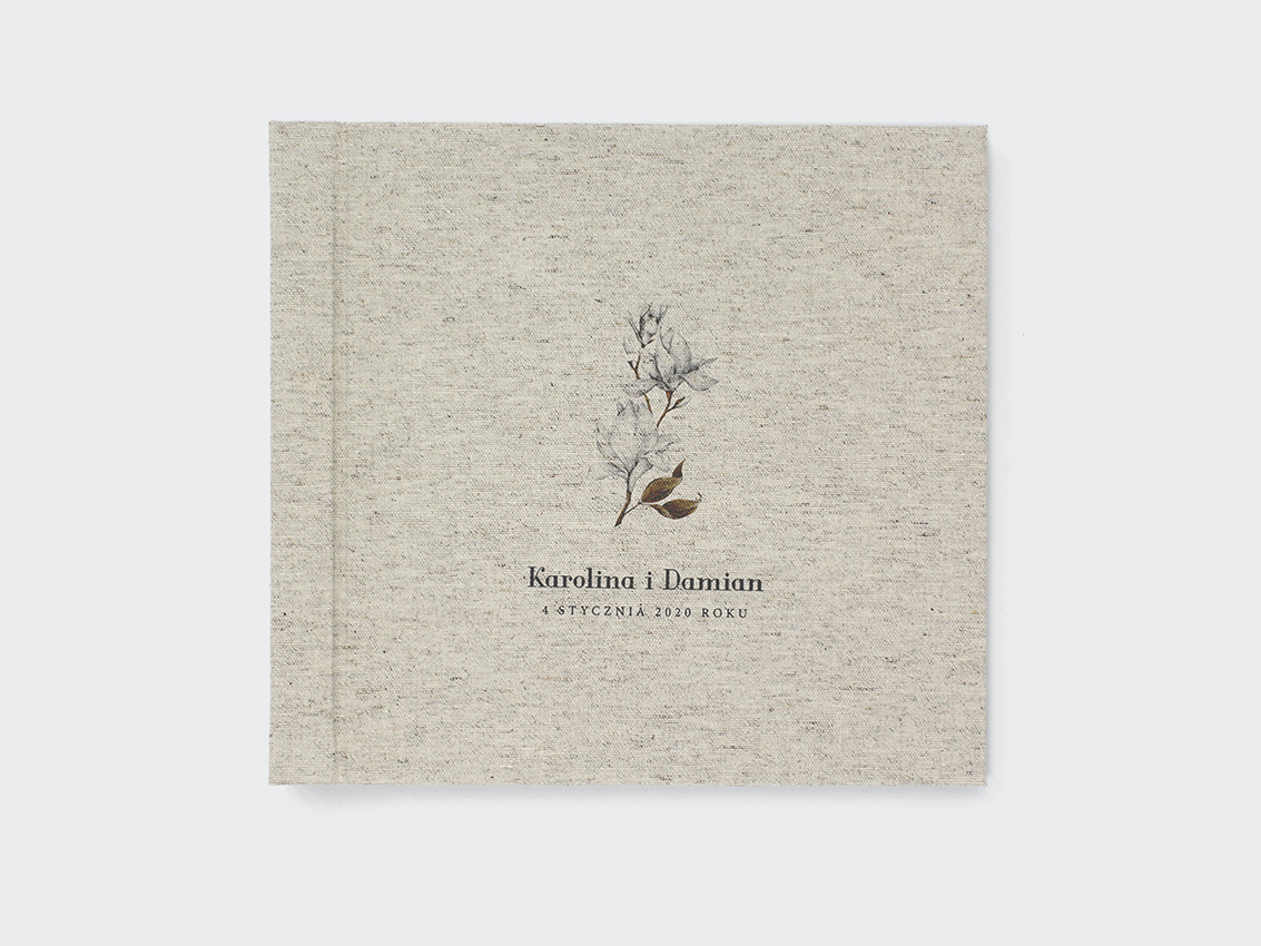 """album """"KWIAT magnolia"""""""