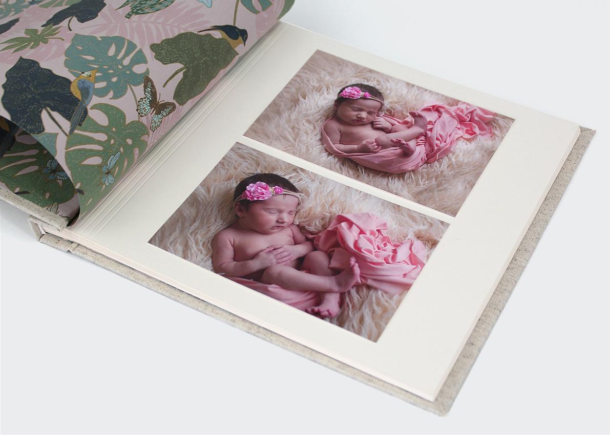 album PEGAZ dziewczynka
