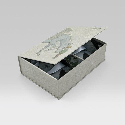 pudełko na 500 zdjęć
