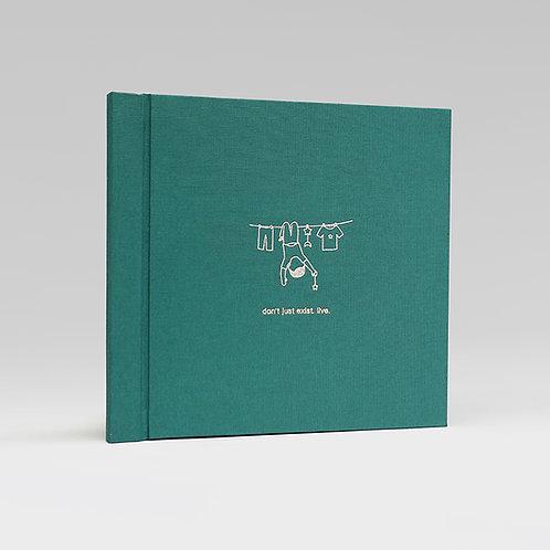 album niezła BAJKA przywódca