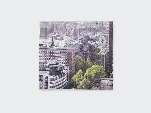 album na zdjęcia METROPOLIA / M