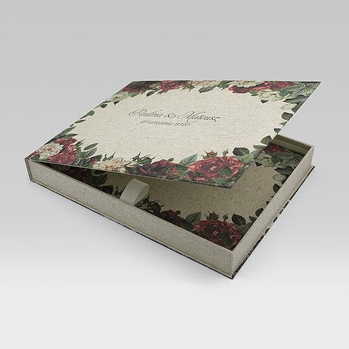 pudełko na album L, XL
