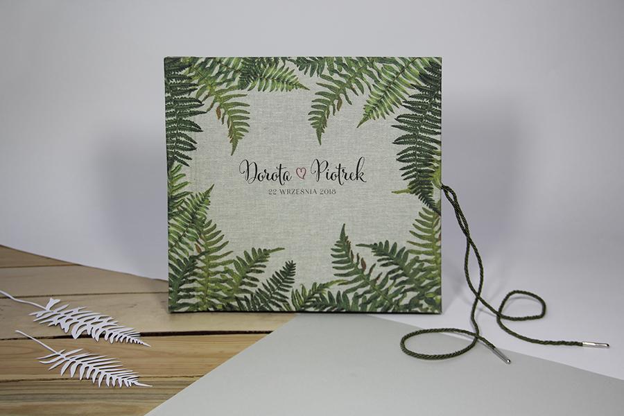 album PAPROTKA