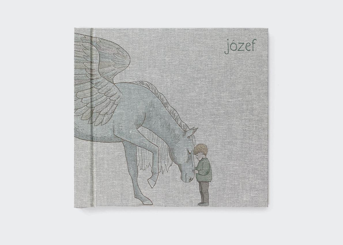 album PEGAZ chłopczyk