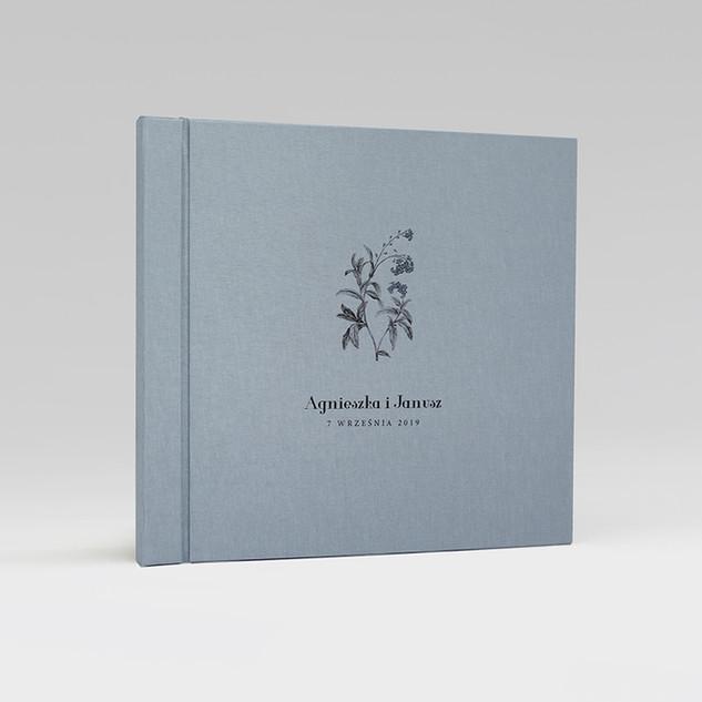 album KWIAT niezapominajka