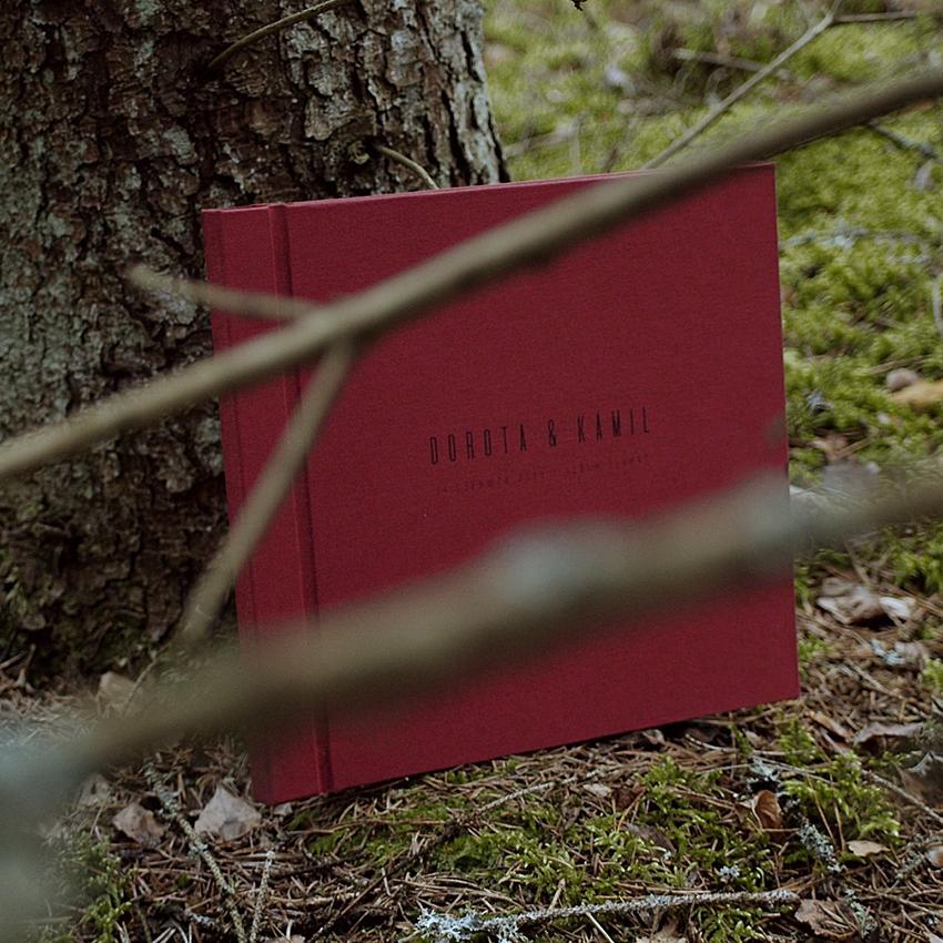 """album """"INSKRYPCJA minimalizm"""""""