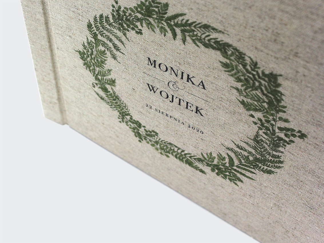 """album """"WIANEK leśny"""""""
